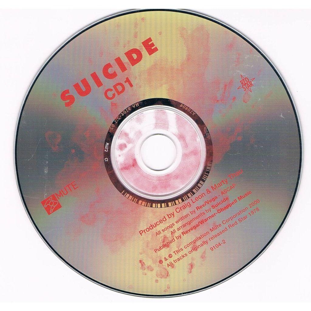 suicide suicide
