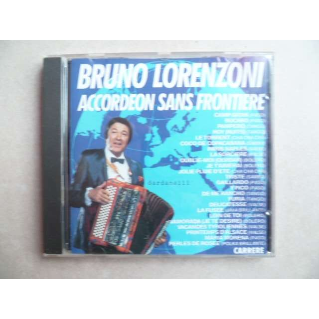 bruno lorenzoni accordeon sans frontieres