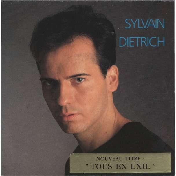 Dietrich Sylvain Laisse-moi rêver de toi