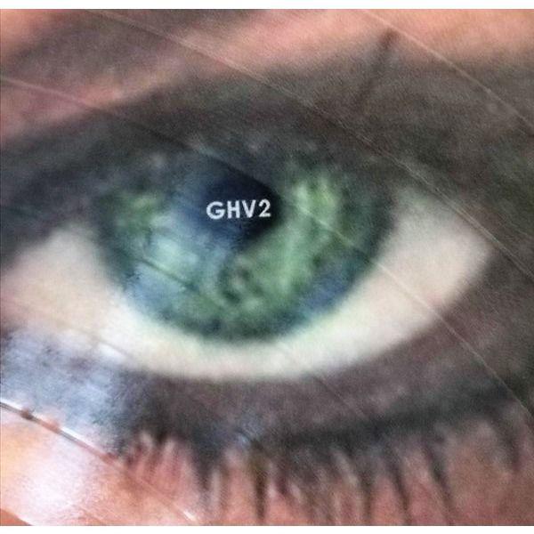 Madonna GHV2 Greatest Hits Volume 2 (UK 2001 Ltd re 15-trk LP Picture Disc on Maverick-WB.lbl PVC slv!)