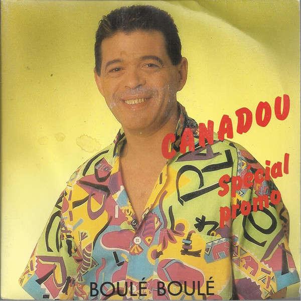 CANADOU Boulé boulé