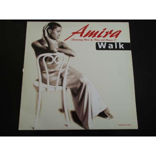 Amira Walk