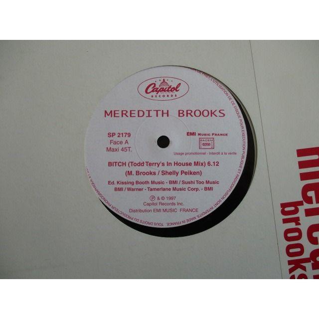 meredith brooks bitch