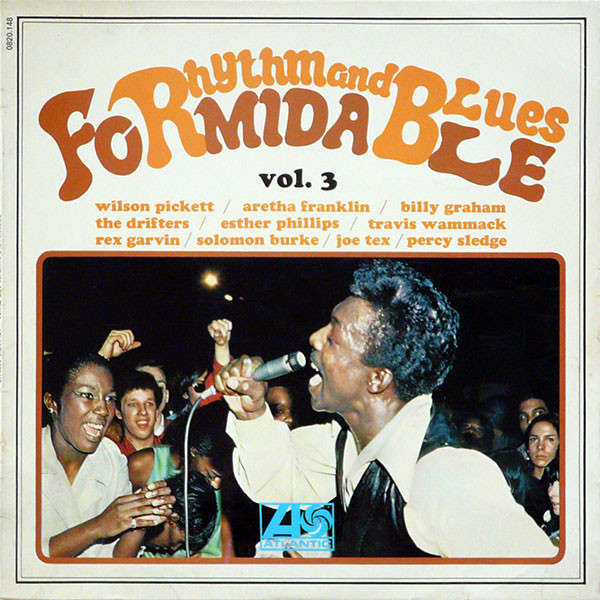 Various Formidable Rhythm And Blues (Vol. 3)