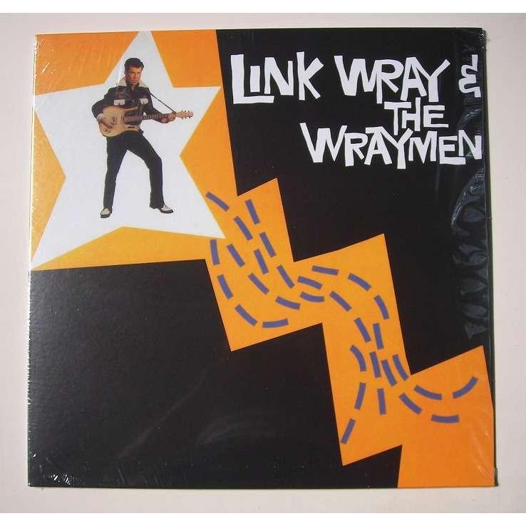 link wray and the wraymen link wray and the wraymen