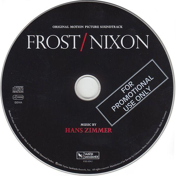 Hans Zimmer Frost / Nixon