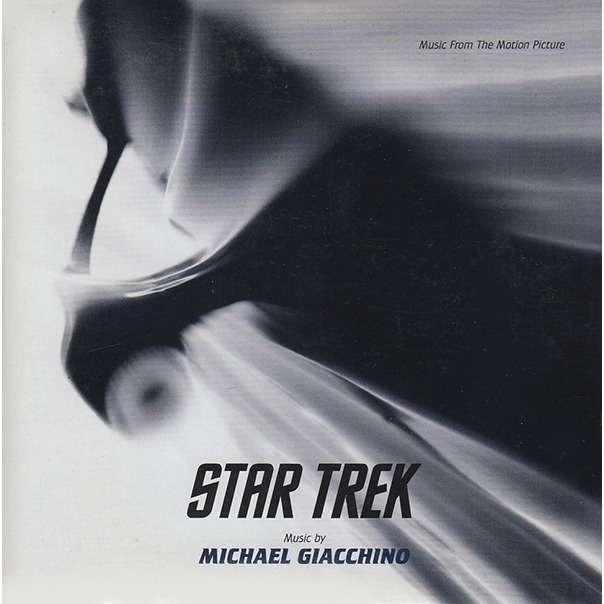Michael Giacchino Star Trek