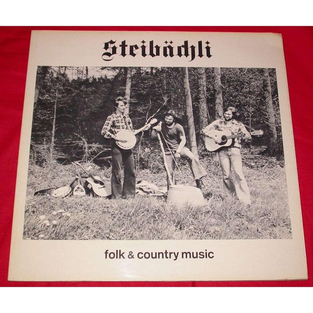 Steibachli Folk & Country