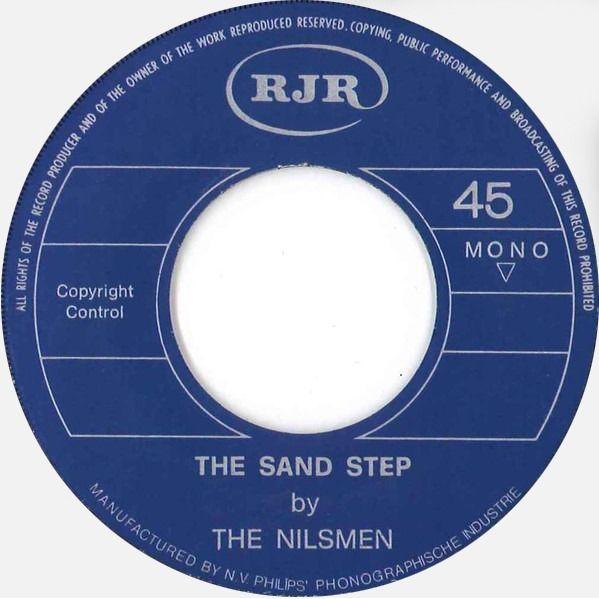 The Nilsmen The Sand Step