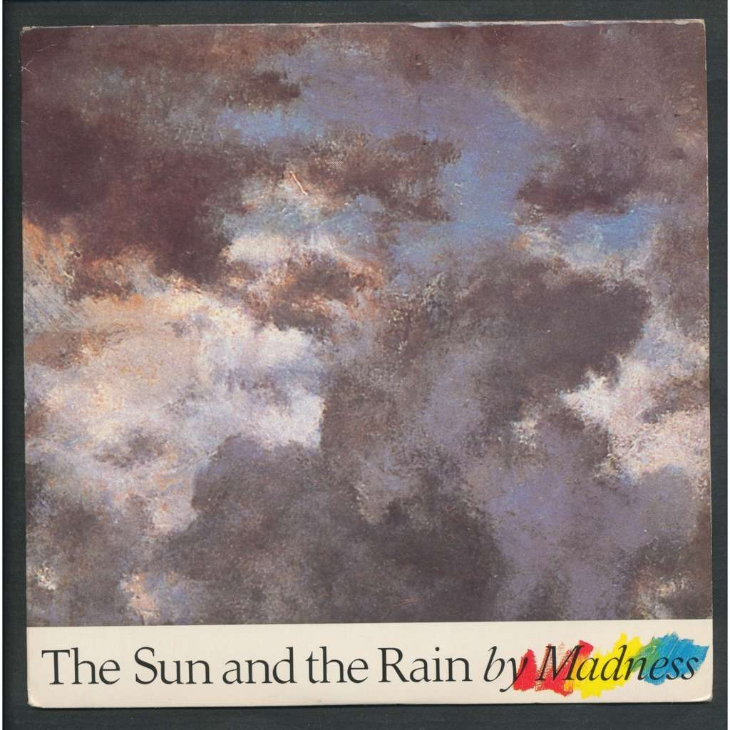 MADNESS The sun and the rain - fire ball xl5