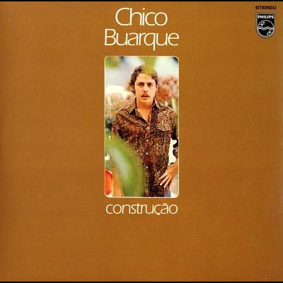 Chico Buarque Construcao