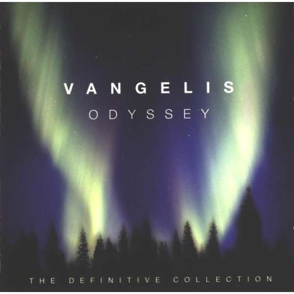vangelis odyssey - the definitive collection