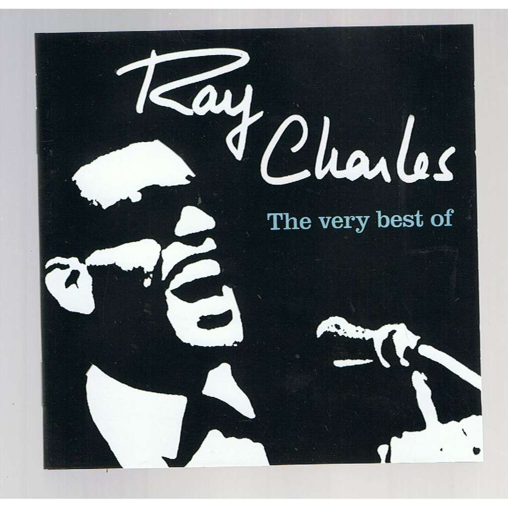 ray CHARLES THE VERY BEST OF ray CHARLES