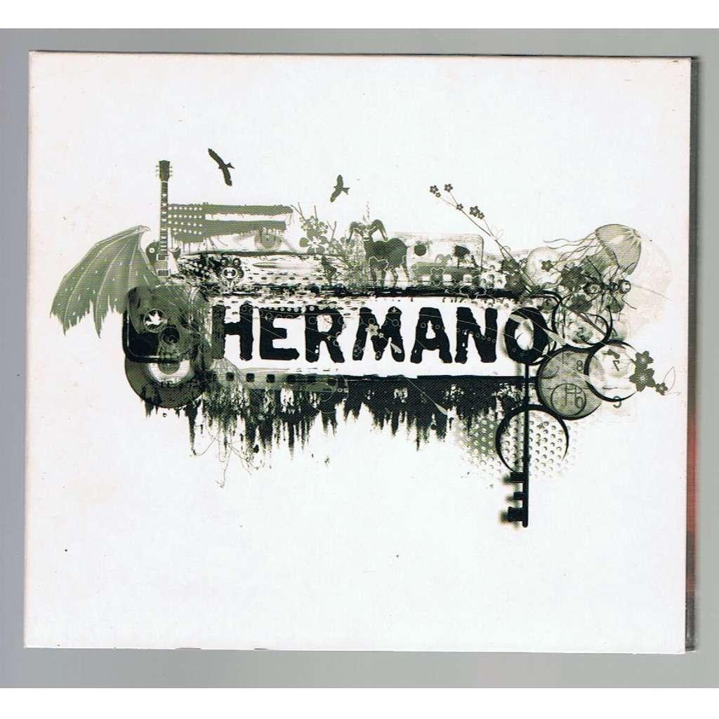 HERMANO INTO THE EXAM ROOM -digipack-