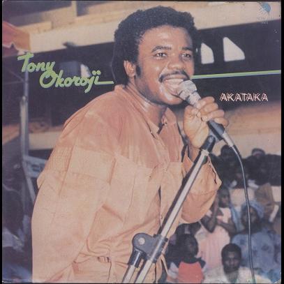 Tony Okoroji Akataka