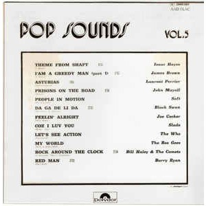 Various pop sound vol5
