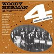 WOODY HERMAN - Four Brothers - CD