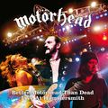 MOTÖRHEAD - Better Motörhead Than Dead - Live At Hammersmith (4xlp) Ltd Edit Gatefold Sleeve -Ger - LP x 4