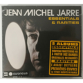 JEAN MICHEL JARRE - Essentials & Rarities (Limited Edition) - CD x 2