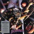MOTÖRHEAD - Bomber (cd) Ltd Edit Digibook 40th Anniversary Édition -E.U - CD x 2