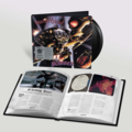 MOTÖRHEAD - Bomber (Box 3xlp) Ltd Deluxe Triple Album With 20 Page Book -E.U - Coffret 33T