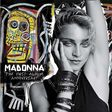 madonna the first album anniversary lp vinyl coloured