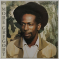 GREGORY ISAACS - More Gregory (Reggae) - 33T