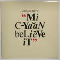 MICHAEL SMITH - Mi Cyaan Believe It (Reggae) - 33T