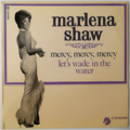 MARLENA SHAW - Let's Wade In The Water +3 (Soul) - 45T (EP 4 titres)