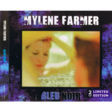 mylene farmer bleu noir limited edition 2cd digipak sealed