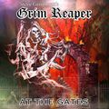 STEVE GRIMMETT'S GRIM REAPER - At The Gates (cd) Ltd Edit Digipack -U.K - CD