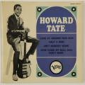 HOWARD TATE - Look At Granny Run Run +3 (Soul) - 45T (EP 4 titres)