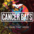 CANCER BATS - The Spark That Moves (cd) - CD