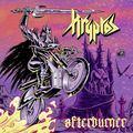 KRYPTOS - Afterburner (cd) - CD