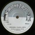 PETER KAMAU WITH J. KIMANI - Mwendwa wakwa Lidya / Thina wa arume - 7inch (SP)