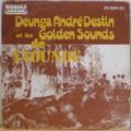 DEUNGA ANDRE DESTIN ET LES GOLDEN SOUNDS - Nkweeni / Mggaa ba ma nkua - 7inch (SP)