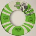 JOE CURTIS - Girl, Je T'Aime/I Shall Sing (Soul/Funk) - 45T (SP 2 titres)