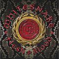 WHITESNAKE - Flesh & Blood (cd) - CD