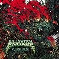 KILLSWITCH ENGAGE - Atonement (cd) Ltd Edit Digipack -E.U - CD