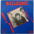BELLADONE - Cosmik Disco / Dance 2000 - 45T (SP 2 titres)