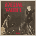 CHARLY ANTOLINI - Special Vaudou (Jazz/Soul) - 45T (SP 2 titres)