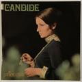 CANDIDE - La Forêt De Ma Vie +3 - 45T (EP 4 titres)
