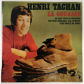 HENRI TACHAN - la Godasse + 3 - 45T (EP 4 titres)
