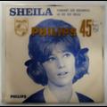 SHEILA - Pendant Les Vacances (Jukebox) - 45T (SP 2 titres)