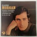 CLAUDE MORGAN - BARBARA, BARBARELLA +3 - 45T (EP 4 titres)