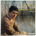JEAN LOUIS STAIN - QUEL FEU DE JOIE ! +3 - 45T (EP 4 titres)