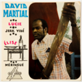 DAVID MARTIAL - Jerk Vidé +3 - 45T (EP 4 titres)