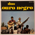 DUO OURO NEGRO - Muxima +3 (Angola) - 45T (EP 4 titres)
