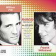 william pitt . fredrik willstrand rare 80 present ( great italo & euro disco)