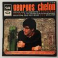 GEORGES CHELON - Est-ce Que Tu Resteras +3 - 45T (EP 4 titres)